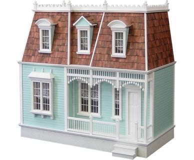 real good toys doll houses real good toys wooden dollhouses free shipping