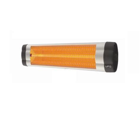 infrared patio heater ufo 1 500w infrared patio heater the home depot canada