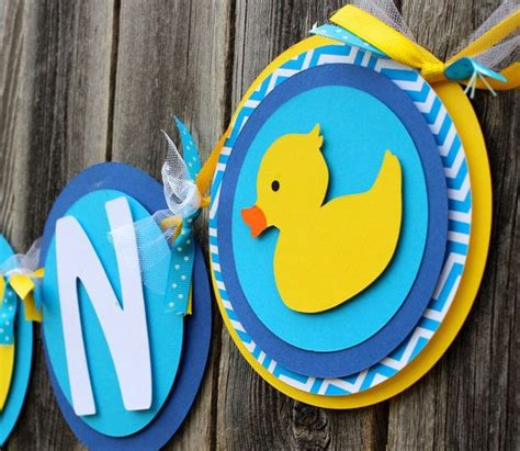 Rubber Ducky Baby Shower Ideas For A Boy by Best 25 Ducky Baby Showers Ideas On Rubber