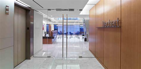 Ceo Office Floor Plan by Dechert Law Office
