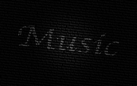 wallpaper android music htc jetstream tablet wallpapers music font android