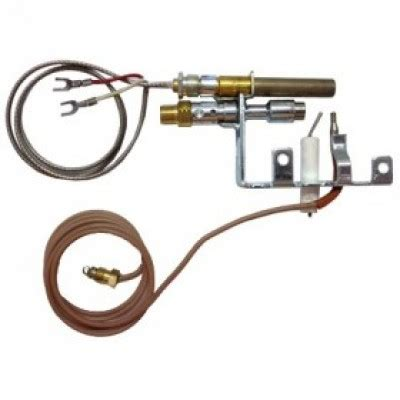 empire comfort systems replacement parts empire r3623 pilot lp propane ods with t pile and t couple