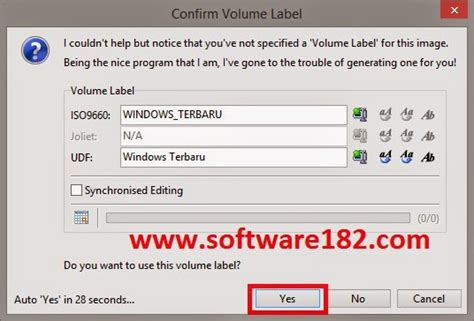 cara membuat file iso bootable windows 7 cara membuat file iso bootable windows 7 8 dengan