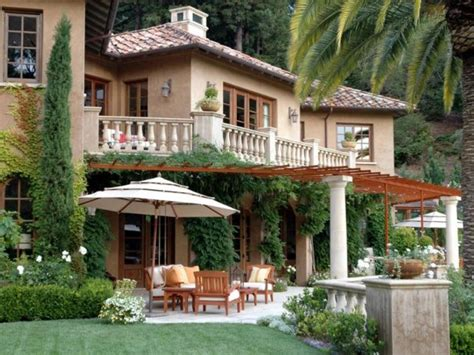 Tuscany House | tuscan style home designs tuscan style homes single story