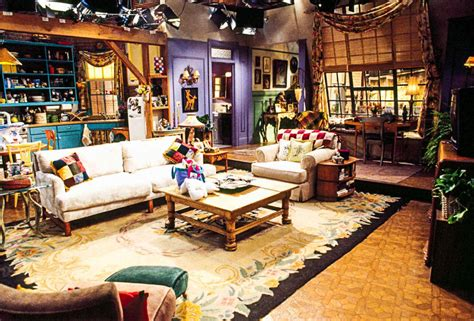 How Much Would The Friends Apartment Cost by What Nyc S Most Famous Fictional Apartments Would Cost In