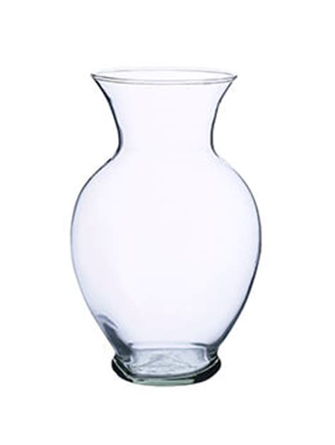 Big Glass Flower Vase Vases
