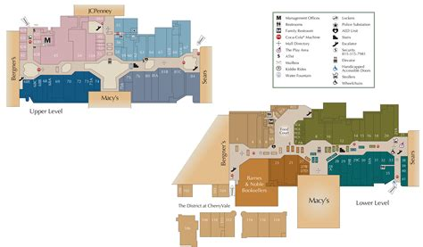 layout of valley view mall cherry creek mall map adriftskateshop