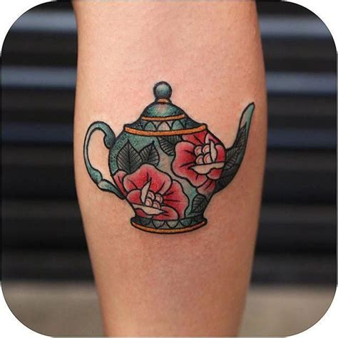 teapot tattoo 25 best ideas about teapot on tea