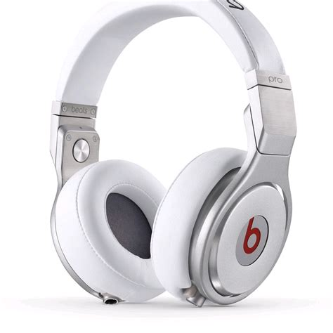 Headphone Beats Pro beats pro ear headphones white expansys australia