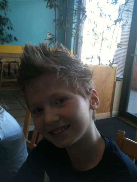 cool hairstyles for 12 year olds boys cool haircuts 10 13 year olds hairstylegalleries com