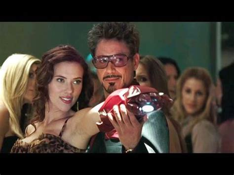 iron man trailer hd youtube