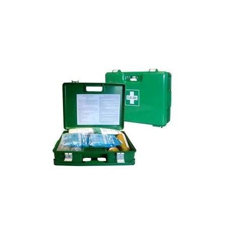 cassetta pronto soccorso 81 08 cassetta pronto soccorso safetybox6 a norma di legge 81