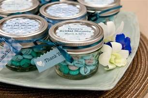 unique bridal shower favors