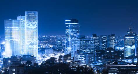 Mba Tel Aviv Technology by What Makes Tel Aviv Emea S Tech Hub