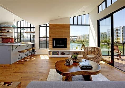 kitchen design san francisco home interior design ideas modern floating house in san francisco leaves you speechless
