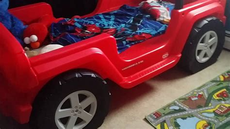 jeep bed tikes jeep wrangler bed tikes jeep beds