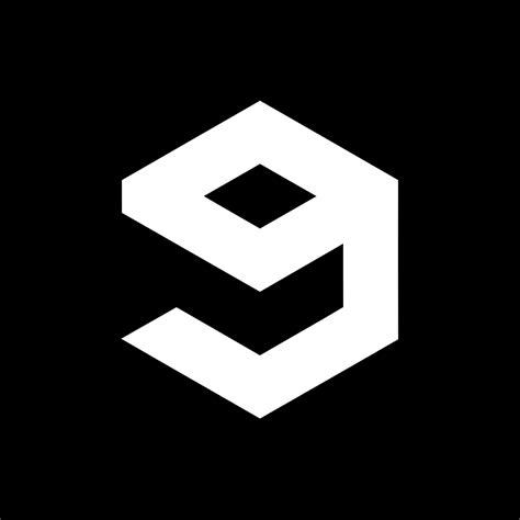 file 9gag new logo svg wikimedia commons