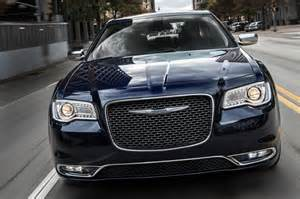 Chrysler 300 Chrome 2017 Chrysler 300 Reviews And Rating Motor Trend