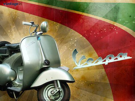 Vespa Wallpaper For Walls | vespa vintage wallpaper free desktop hd ipad iphone