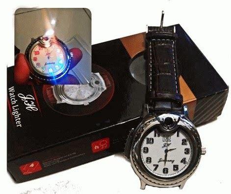 Jam Tangan Pria Korek Api Elektrik jam tangan korek api jual murah kaskus