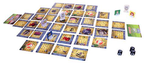 la casa stregata la casa stregata gioco di societ 224 giochi in legno