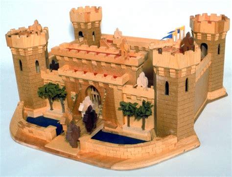 woodworking plans  building   world castle