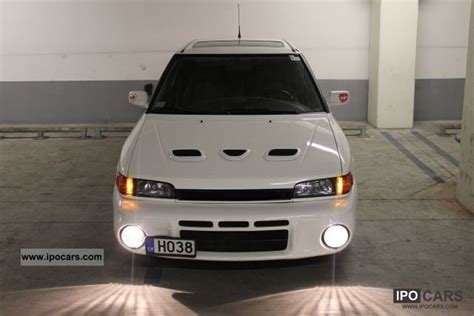 mazda 323 gtr specs 1993 mazda 323 gt r 4wd car photo and specs