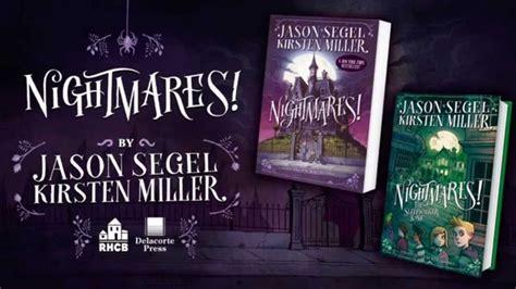 nightmare books nightmares return in the sleepwalker tonic book 2