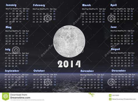 calendario de la luna llena en el ano 2016 el calendario 2014 con los cometas y la luna llena 3d