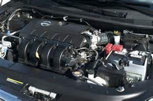 Nissan Sentra 2014 Engine 2014 Nissan Sentra Reviews And Rating Motor Trend