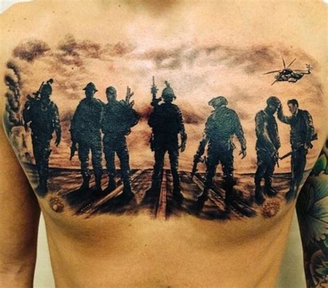 navy tattoo process best 25 army tattoos ideas on pinterest