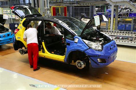 Kia Zilina Visite De L Usine Kia 224 Zilina Actu Automobile