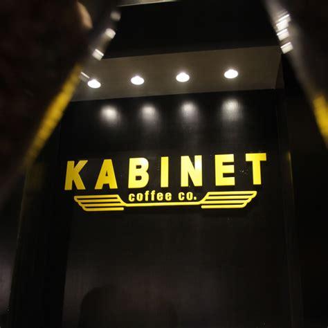 Menu Kabinet Coffee Kabinet Coffee Co Cikopi