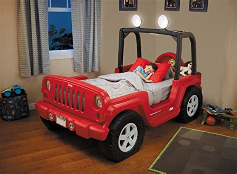 Jeep Wrangler Bed Tikes Jeep Wrangler Toddler To Bed In