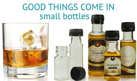 Things Come In Brown Bottles by Things Come In Small Bottles Ulla