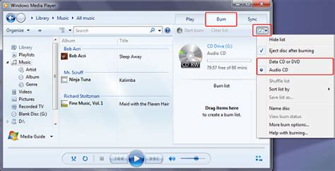 dvd format windows media player how to burn dvd with windows media player 11 12