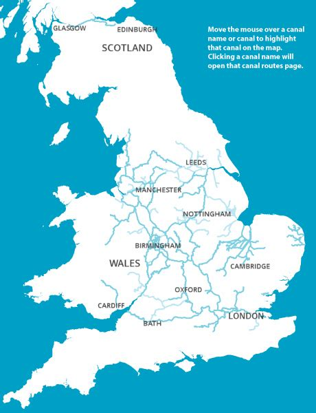 map of river thames united kingdom uk canal maps holiday cruising guides from canal junction