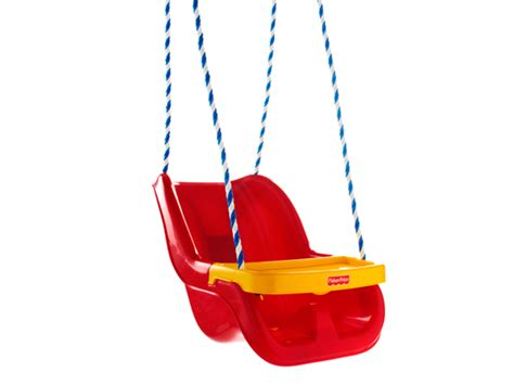 fisher price swing outdoor fisher price infant to toddler swing kids woot