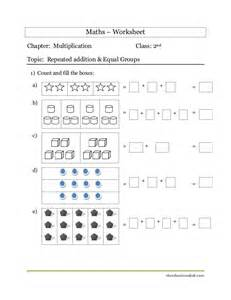 maths multiplication worksheet cbse grade ii
