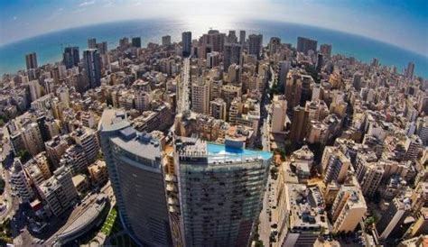 Beirut 2018 Free Trade Agency Selects Beirut For Mena Headquarters Lebanese Ministry Of Information