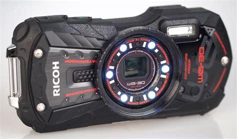 Ricoh Wg 30 Wg30 Pentax Ricoh Indonesia Murah ricoh wg 30 review