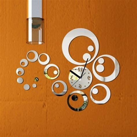 Design Wanduhren 27 by Moderne Wanduhren 27 Kreative Beispiele Archzine Net