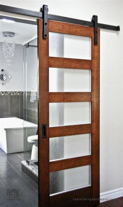 bathroom barn doors 25 best ideas about bathroom doors on pinterest sliding