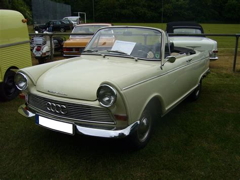 f12 roadster dkw f12 roadster der roadster wurde im september 1963