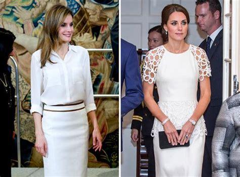 Reina Shirt Chic kate middleton style rival of spain princess letizia