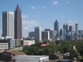 Of Atlanta Breaking News On Downtown Atlanta Atlanta Ga Us