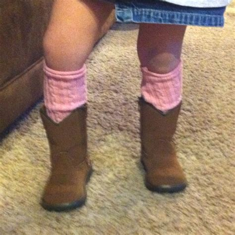diy sock booties diy sweater socks for my 2yr favorites