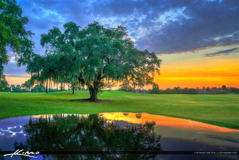 golf courses in palm beach hdr photo gallery