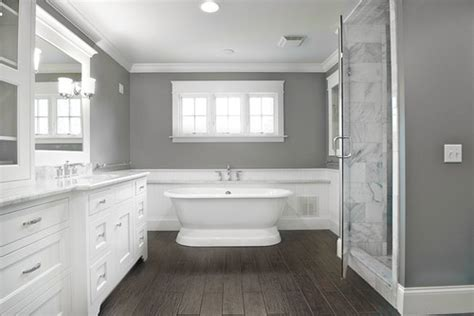 dark wood tile bathroom the art of authentic finishes authentic cabinetry finishes