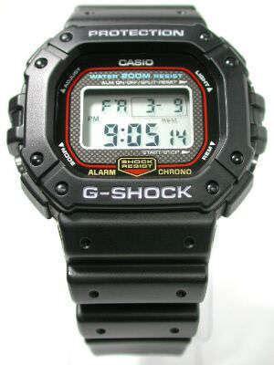 Casio G Shock Dw 056rts Second Batangan dw 5300 g shock wiki casio resources